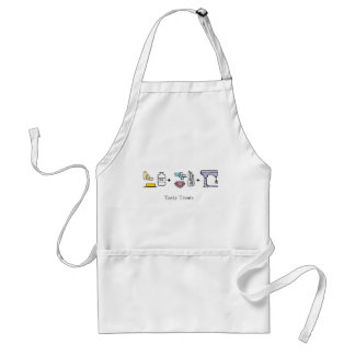 Tasty Treats Standard Apron