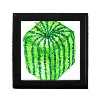 Tasty Watermelon Art2 Keepsake Boxes