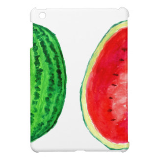 Tasty Watermelon Art iPad Mini Covers