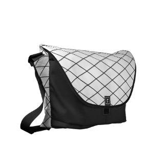 Tasuki Japanese Pattern Messenger Bag