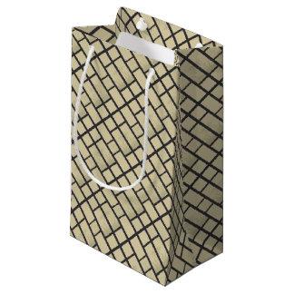 Tatami - bamboo small gift bag