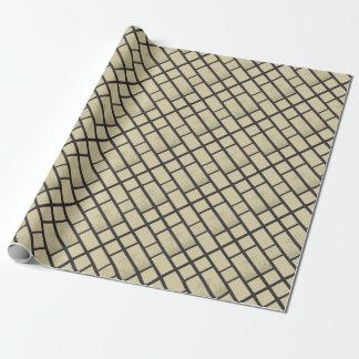 Tatami - bamboo wrapping paper
