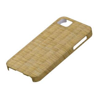 Tatami Mat 畳 iPhone 5 Cases