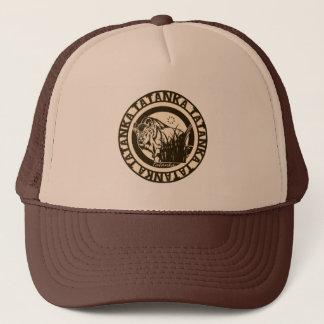 Tatanka -American Buffalo/Bison Trucker Hat