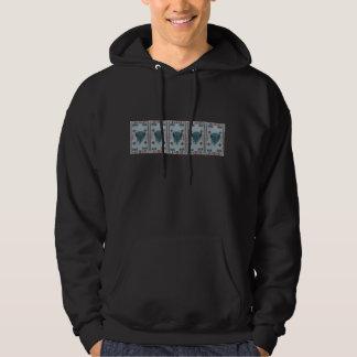 Tatanka hoodie