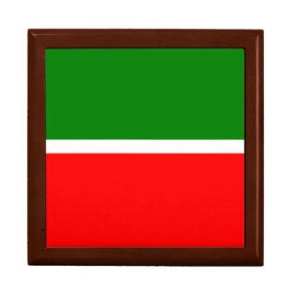 Tatarstan Flag Gift Box