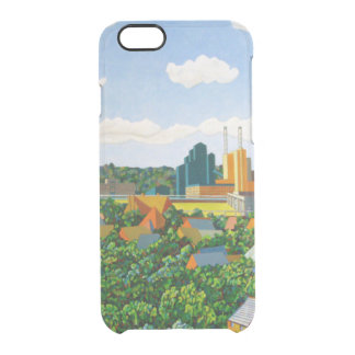 Tate and Lyle Clear iPhone 6/6S Case
