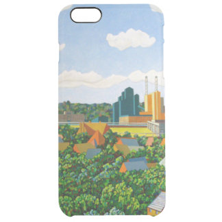 Tate and Lyle Clear iPhone 6 Plus Case