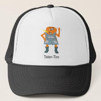 tater tim trucker hat