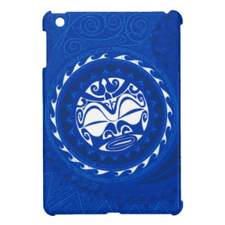 Tatou Moana iPad Mini Glossy Case iPad Mini Cover