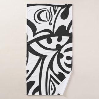 Tatou Towel