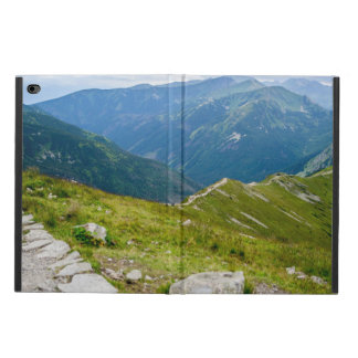 Tatra Mountains Ridge Landscape Photo Powis iPad Air 2 Case