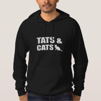 Tats & Cats Hoodie