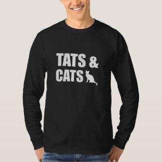 Tats & Cats T-Shirt