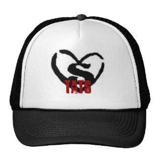 TATS TRUCKER HAT