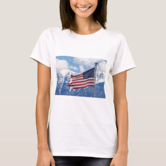 Tattered and Torn T-Shirt