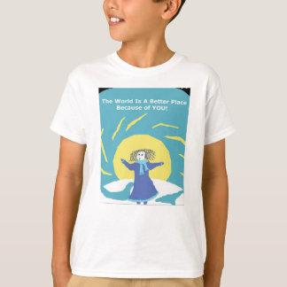 Tattle's Zazzle Store T-Shirt