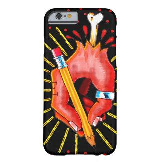 Tattoo Artist's Hand - Iphone 6/6s Case