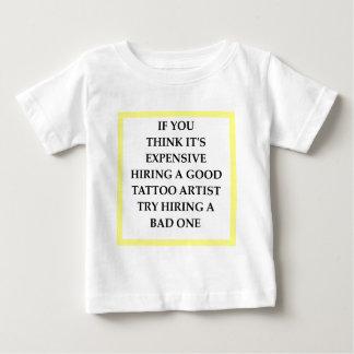 TATTOO BABY T-Shirt