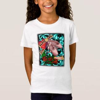 Tattoo Dancer T-Shirt