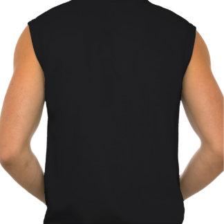 Tattoo Flash Mens vest Hoody