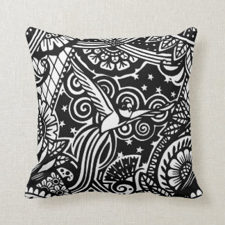 Tattoo Inspirations Pillow