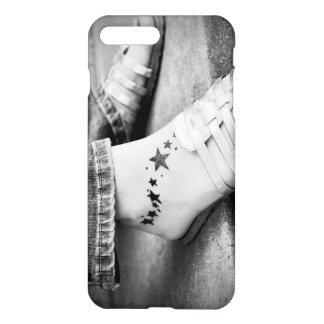 tattoo iPhone 7 plus case