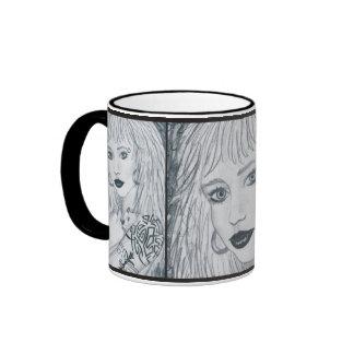 Tattoo Coffee Mugs