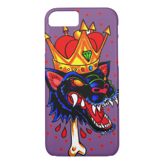Tattoo Royal Panther - Iphone 8/7 Case