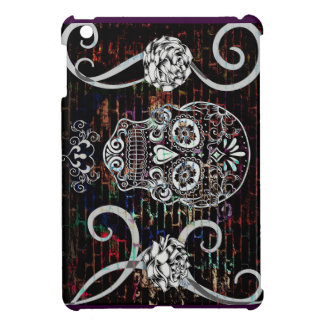 Tattoo Skull iPad Mini Cover