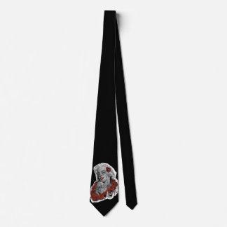 tattoo tie