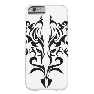 tattoo tiger barely there iPhone 6 case