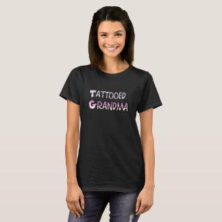 Tattooed Grandma Shirt