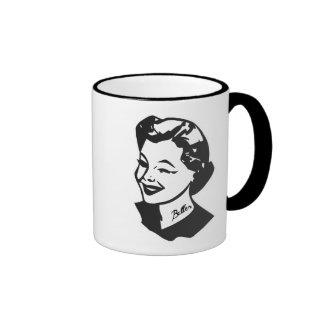Tattooed Housewife - Baller Mug