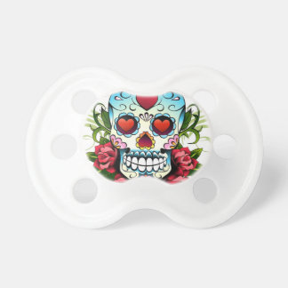 Tattooed Love Pacifier
