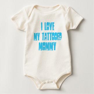 Tattooed Mommy Infant Shirt