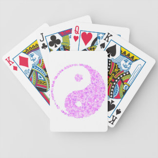 tau2 bicycle playing cards