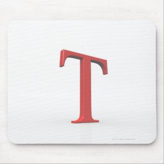 Tau 2 mouse pad