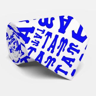 Tau Alpha Upsilon Tie