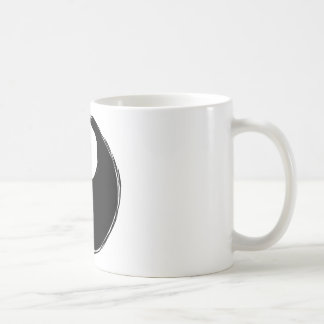 tau coffee mug