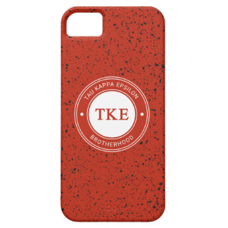 Tau Kappa Epsilon | Badge iPhone 5 Case