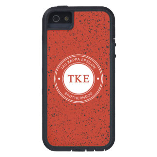 Tau Kappa Epsilon | Badge iPhone 5 Cases
