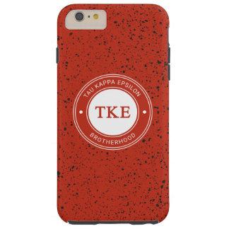 Tau Kappa Epsilon | Badge Tough iPhone 6 Plus Case