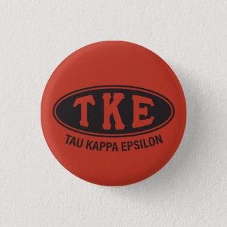 Tau Kappa Epsilon | Vintage 1 Inch Round Button