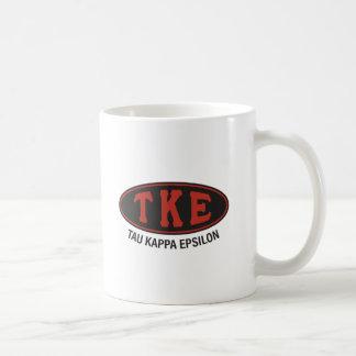 Tau Kappa Epsilon | Vintage Coffee Mug