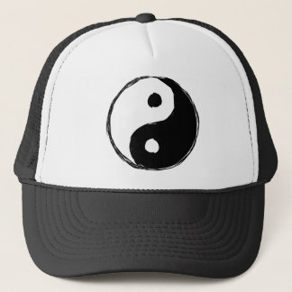 tau trucker hat