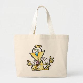 taunter_cat tote bag