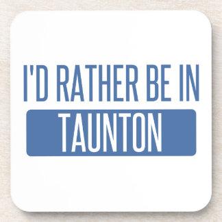 Taunton Coaster