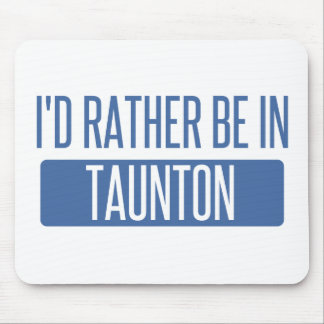 Taunton Mouse Pad