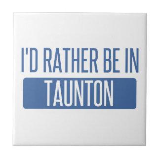 Taunton Tile